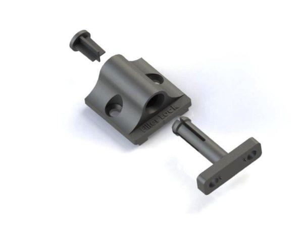 Filler Lock