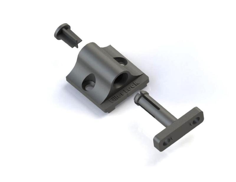 Pro-fit Filler Lock