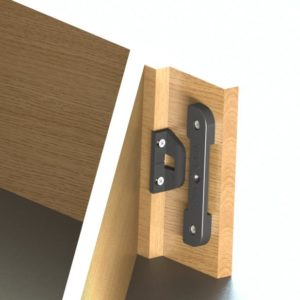 Pro Lock Return Plinth 1