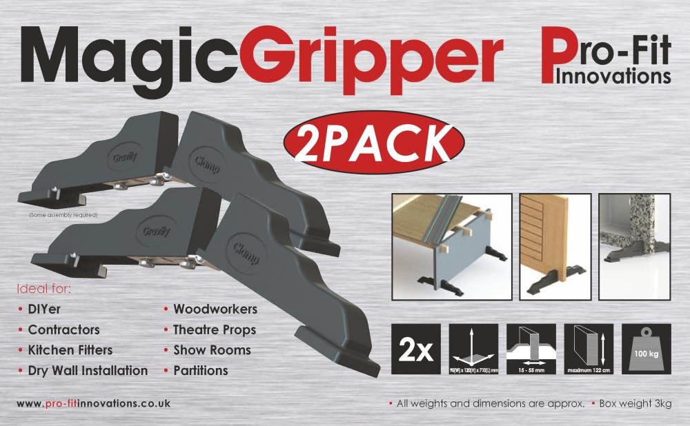 Magic Gripper 13
