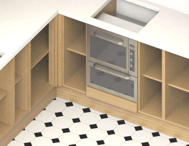 Pro Lock Kitchen