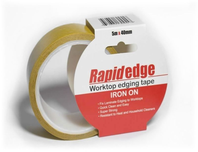 Rapid Edge Tape