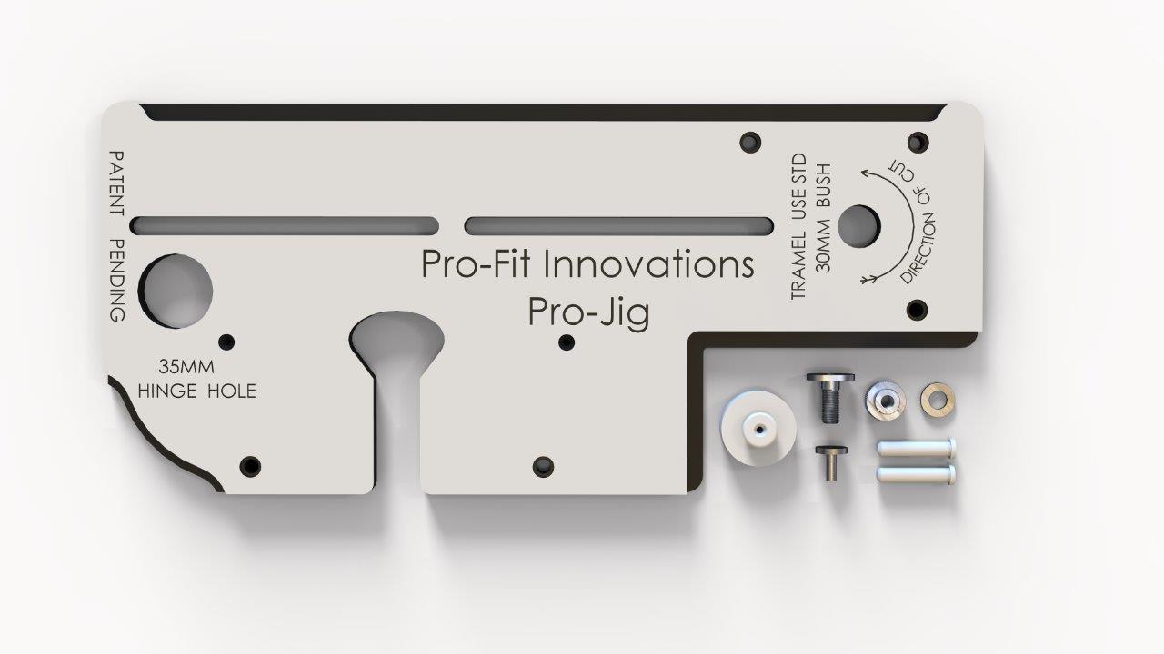 Pro Fit Pro Jig