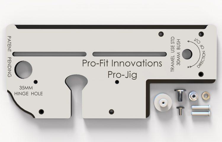 Pro-fit Pro-jig -1