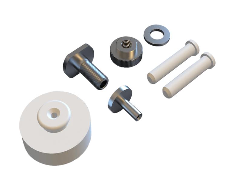 Pro Fit Pro Jig Components