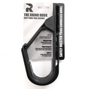 The Rhino Hook